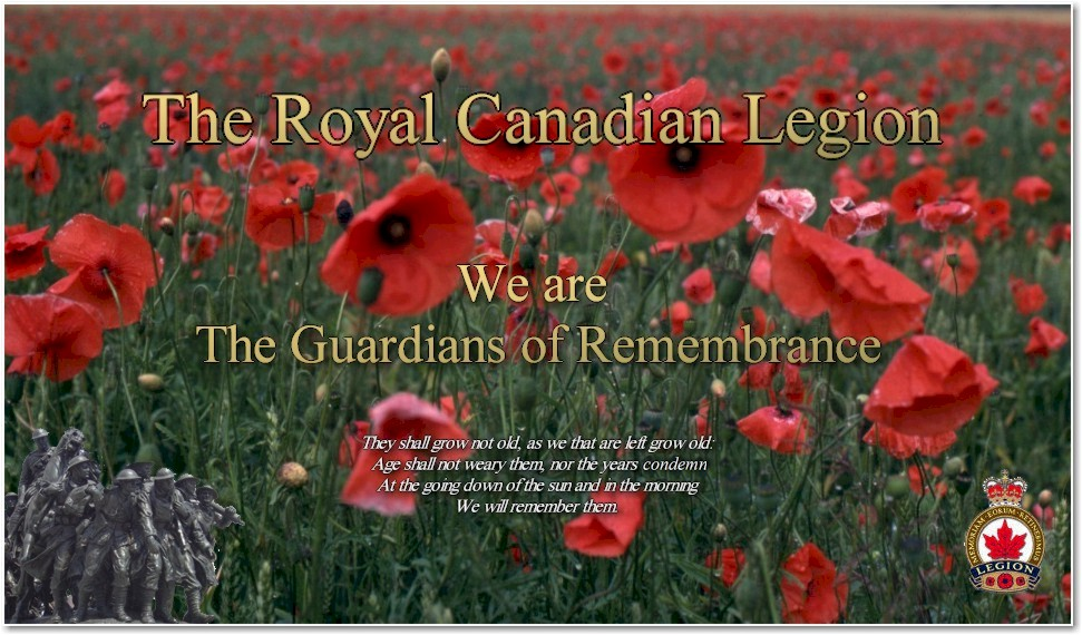 Remembrance Day Essay